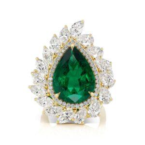 jewelry auctioneer